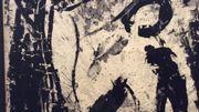 Alechinsky, le papier chante aux Musées Royaux des Beaux-Arts de Bruxelles