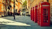 Au Royaume-Uni, l'appel d'une nouvelle vie pour les cabines téléphoniques rouges