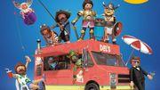 """""""Playmobil, le film"""" : En avant pour les premières images avec les voix de Kad Merad et Jenifer"""