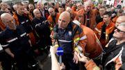 """Dérapage raciste au SLFP Pompiers? Les """"bonobos"""" d'Eric Labourdette suscitent l'indignation du député bruxellois Hicham Talhi"""