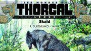 La fille de Thorgal de retour dans un cinquième tome