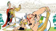 Classement des ventes de livres : Astérix et Largo Winch toujours en tête