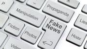 Internet: La lutte contre les fake news s'organise