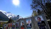 Présidentielle française: de gauche à droite, qui soutient qui au second tour? (vidéos)