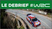 Les déboires des Sébastien, la surprise Evans, Neuville ambitieux : Un vendredi animé en Corse