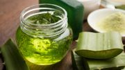 L'aloe vera, la meilleure alternative naturelle pour une peau hydratée