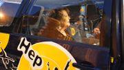 Claudia Cardinale dans Hep Taxi ! ce dimanche 29 janvier à 22h45 sur La Deux