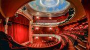 Des places pour la Revue au Théâtre Royal !
