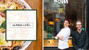 Les adresses de la rédac : de Naples au Liban, deux restaurants top à Bruxelles