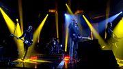 Snow Patrol joue son nouveau single et son énorme hit 'Chasing Cars'