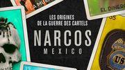 """Netflix commande une saison deux pour """"Narcos : Mexico"""""""