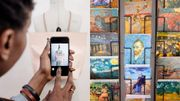 """L'application """"Google Arts et Culture"""" pour découvrir l'art de manière originale"""
