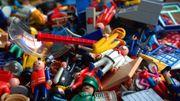 Samedi 19 octobre aura lieu la 16e grande collecte des jouets dans tous les recyparcs