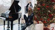 Où les top-models passent-elles les fêtes cette année?