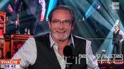 Renaud Rutten se lâche dans son spectacle Le Megalo Man Show !