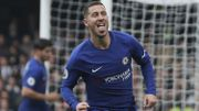 "Eden Hazard : ""Contre l'Angleterre au Mondial, ça va être fun"""