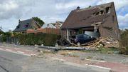 Reconstruction de Beauraing: la Région pourrait prêter de l'argent aux victimes