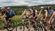 Le Beau Vélo de RAVeL prend la direction de Vaux-sur-Sûre ce samedi !
