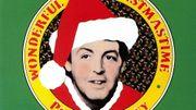 Paul McCartney: la compile de Noël