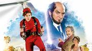 Concours : Spirou et Fantasio débarquent sur grand écran