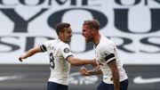 Toby Alderweireld offre trois points précieux à Tottenham dans le derby contre Arsenal