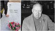 La concession de la tombe du père de Johnny à Schaerbeek prend fin : David et Laeticia comptent la renouveler