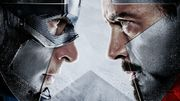 """Captain America"" prend d'assaut le box-office nord-américain"