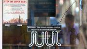 Juul, l'e-cigarette au parfum de scandale débarque en Belgique