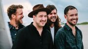 Nouveau single qui annonce le 4e album de Mumford & Sons