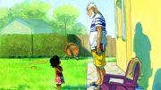 L'Adoption – Qinaya