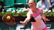 La belle épopée de Van Uytvanck continue à Roland Garros