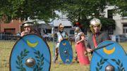 Veni Vidi Orolaunum : le 01er et le 02 septembre c'est le week-end Gallo-Romain à Arlon