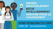 La journée Internationale des droits des femmes sur Classic 21
