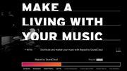 Soundcloud veut revenir la référence pour les créateurs indépendants