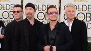 Le groupe U2 sur la scène des prochains Oscars