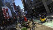 Une comédie musicale sur la rivalité Gates/Jobs renonce à Broadway