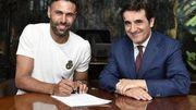 Salvatore Sirigu quitte le Paris SG pour le Torino