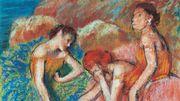Le Musée des impressionnismes de Giverny rend hommage à Edgar Degas