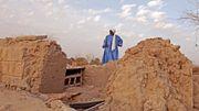 Saccage au Mali