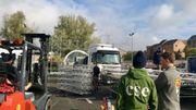Louvain-la-Neuve: dernière ligne droite avant les 24heures vélo