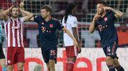 Le patron du Bayern recadre ses joueurs après... la victoire à l'Olympiakos