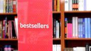 Baisse des ventes de livres de 1,5%, pour la 3e année consécutive