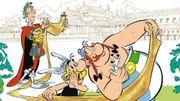 Le 37e album des aventures d'Astérix sortira le 19 octobre