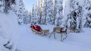 Coronavirus : hiver touristique frileux en perspective sur les terres du Père Noël