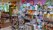 Concours : Gagnez des jouets des magasins Fox & Cie