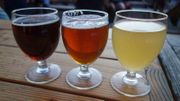 5ème édition Summer Beer Lovers' Festival jusqu'au lundi 21 mai
