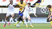 Yari Veschaeren délivre Anderlecht qui se qualifie pour les play-offs 1