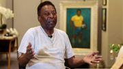 """Joyeux anniversaire au Roi """"Pelé"""""""