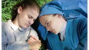 """Isabelle Carré tente d'éclairer une jeune fille sourde et aveugle dans """"Marie Heurtin"""""""
