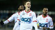 """Julien De Sart : """"Un retour au Standard ? Il n'y a rien de concret !"""" (PODCAST)"""